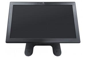 Интерактивный стол на ножке